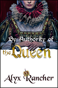 By Authority of the Queen